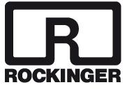 Rockinger vonószerkezetek