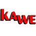 Kawe tengelykapcsoló-alkatrészek